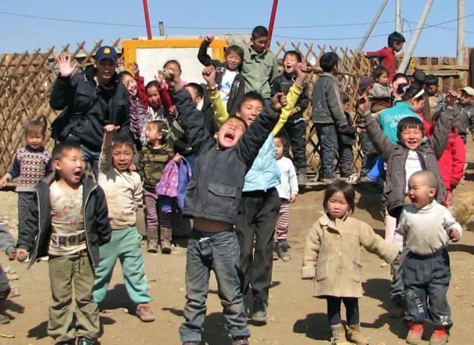 children of the peak 4