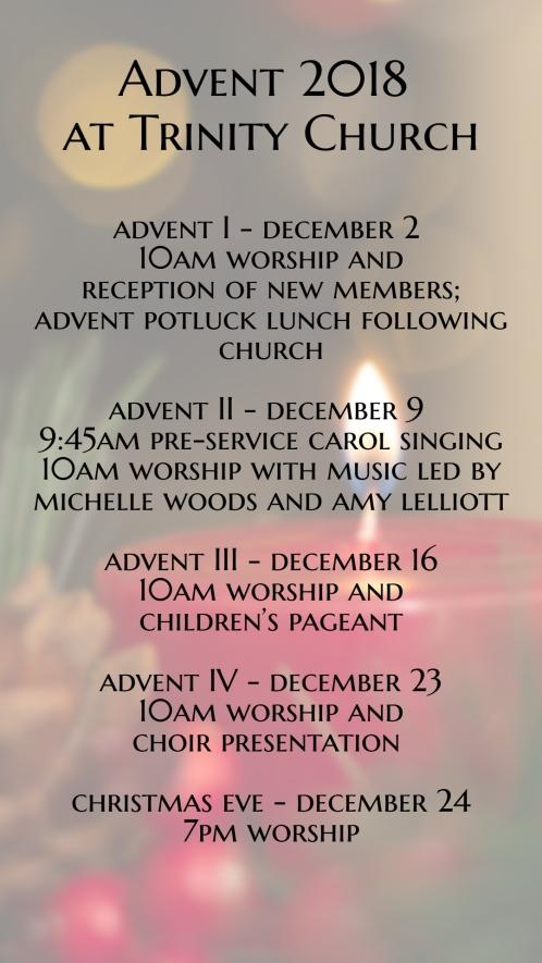 advent2018atTrinity (1)